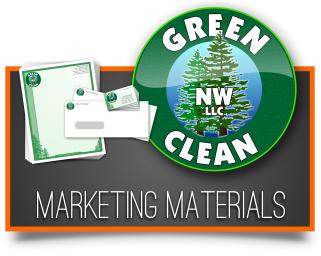 Ceiling Cleaning Marketing Materials for your Ceiling Cleaning Business