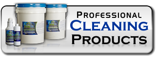 Ceiling Cleaning Products used by Professionals Designed by Experts