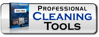 Ceiling Cleaning Tools for your Ceiling Cleaning Business