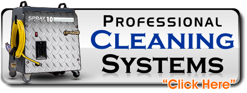Acoustical Ceiling Cleaning Equipment and Products for your